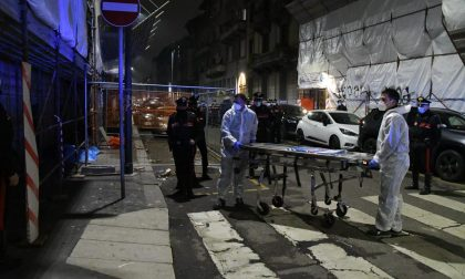Ginecologo ucciso con una coltellata alla gola durante una rapina