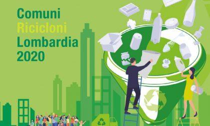 Ricicloni 2020: sono 24 i Comuni free in Provincia ECCO QUALI
