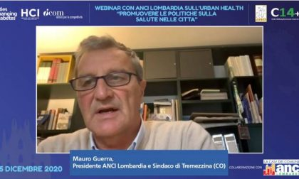 Promuovere le politiche sulla salute nelle città, l'impegno dei Sindaci lombardi per un nuovo modello di politiche della salute