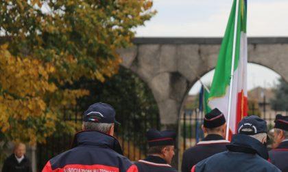 Il Comune di Lissone rinnova la collaborazione con l'Associazione Nazionale Carabinieri