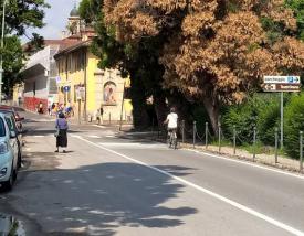 Riqualificazione di via Rota a Oreno, le rassicurazioni del Sindaco