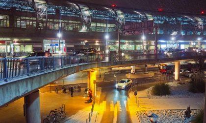 Il servizio di prenotazione ottimizzata di parcheggi serve ora anche gli aeroporti italiani