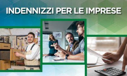 Rilancio Lombardia: oltre un milione e mezzo di euro di indennizzi distribuiti in Brianza
