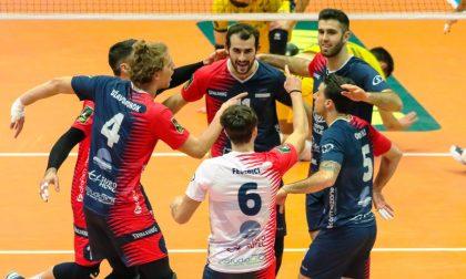 Vero Volley, storico approdo fra le migliori 4