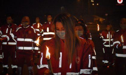 In un video il grido di speranza della Croce Rossa di Lentate