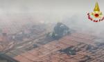 Nell'anno della pandemia 5mila interventi dei Vigili del fuoco sul territorio VIDEO