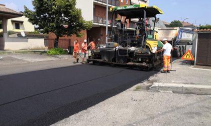 Nel 2021 oltre 2 milioni di lavori sulle strade della città