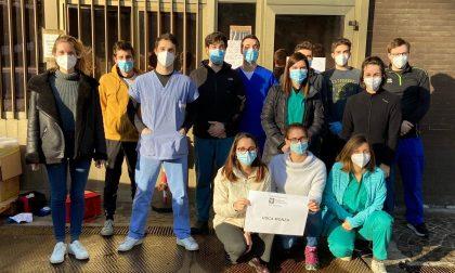 Da inizio pandemia 4mila visite e 7mila tamponi a domicilio: l'attività delle Usca