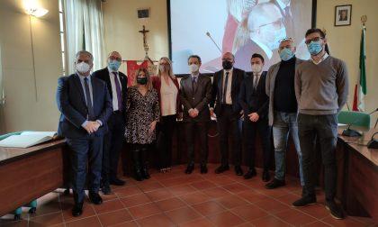 """Smarter Italy, Concorezzo è ufficialmente un """"borgo del futuro"""""""