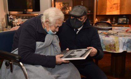 Concorezzo festeggia una nuova centenaria