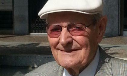 Mezzago dice addio al suo storico messo comunale