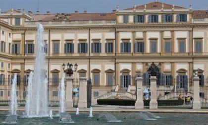 """Le proposte: """"La Villa Reale nell'Unesco e sede del G20"""""""