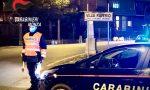 Besana, 17 ragazzi alla festa di compleanno: arrivano i carabinieri