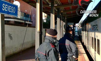 Giovane influencer rapinato sul treno, arrestato un 26enne