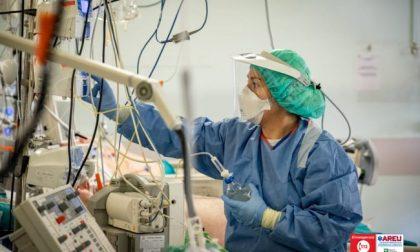 Covid: in Lombardia avviati i trattamenti con anticorpi monoclonali