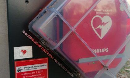 Ecco chi si prenderà cura dei defibrillatori di Monza nel 2021