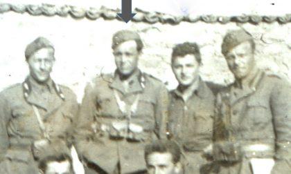 Medaglia d'onore al nonno del sindaco di Meda: in un diario raccontò gli orrori della guerra