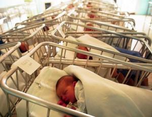 Più neonati: il 2020 ha portato a Veduggio anche una buona notizia