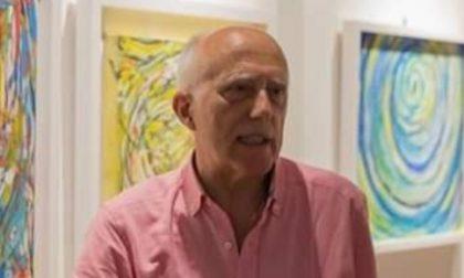 Arcore piange il prof. di Matematica con la passione per l'arte