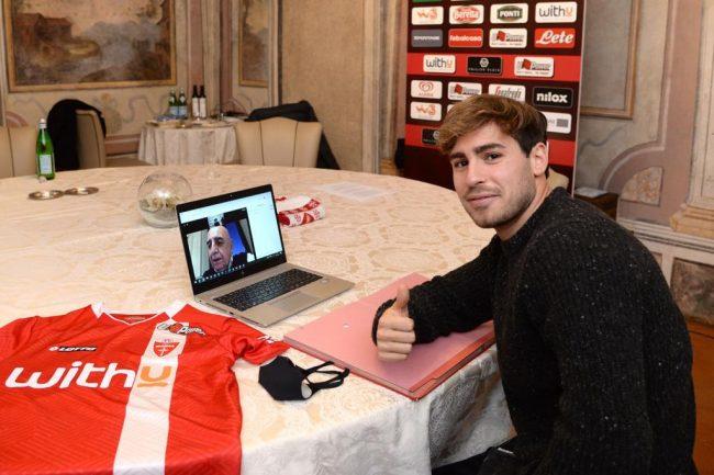 Matteo Ricci Adriano Galliani calcio Monza