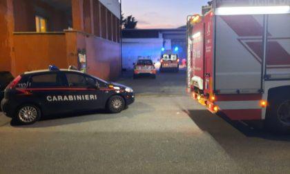 Seregno: 62enne trovato senza vita in un capannone
