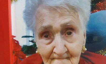Ada festeggia 102 anni e ha pure sconfitto il Covid