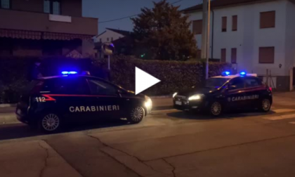 Aggredisce la ex in strada con schiaffi e spintoni, arrestato un 37enne VIDEO
