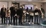Premiati i vincitori del concorso presepi