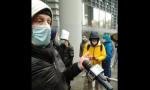 La protesta dei ristoratori brianzoli in Regione