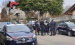 Verano, picchia la moglie e si barrica in casa: arrestato
