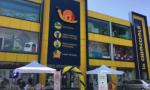 La Chiocciola di Varedo riapre il punto vendita storico a due anni dall'incendio