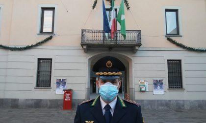 """Il nuovo comandante della Polizia Locale: """"Sempre dalla parte del cittadino"""""""