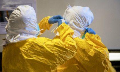 Coronavirus: in Lombardia su 28mila tamponi ci sono oltre 2500 nuovi positivi
