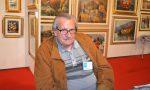 Addio allo storico pittore Enrico Carzaniga