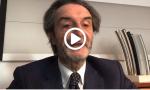 """Fontana: """"Lombardia verso la zona rossa"""" VIDEO"""