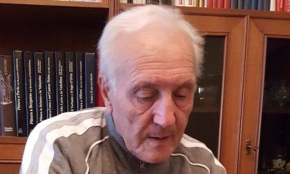 Arcore in lutto: la città piange l'ex sindaco Fulvio Ferrario