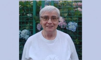 Brugherio dice addio alla missionaria laica Lucia Maistro