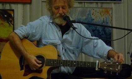 Morto il cantautore Francesco Magni, la Brianza è in lutto