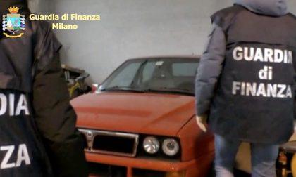Sequestrati beni per un milione di euro a trafficante internazionale di droga