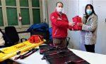 Dall'Inner Wheel un regalo per le ambulanze della Croce Rossa di Monza