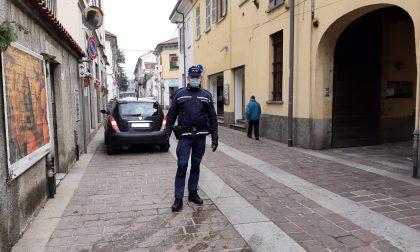 Finalmente arrivano i percorsi pedonali in via Solferino