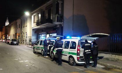 Rispetto delle norme anti Covid a Cesano: nel 2020 controllate 1700 persone e 800 attività