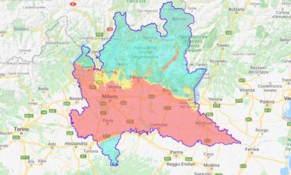 Qualità dell'aria in Lombardia in continuo miglioramento