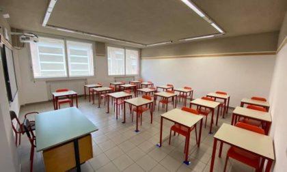 Seveso: la scuola Munari riapre, ma solo per gli alunni con disabilità e bes