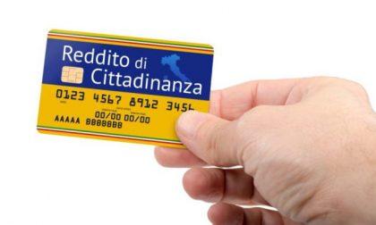 Percepiscono il reddito di cittadinanza, ma non sono più nemmeno in Italia