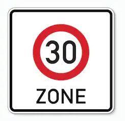 Zone 30 e mobilità attiva a Desio: i lavori di consolidamento prendono forma