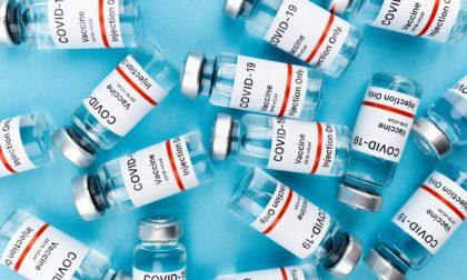 Altre 12.000 vaccinazioni anti Covid in Lombardia