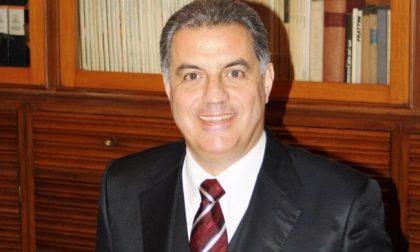Eugenio Vignati, ex direttore sanitario del San Gerardo, capo segreteria di Letizia Moratti