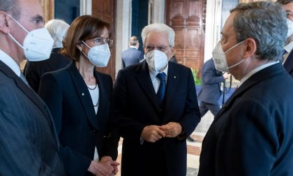 Venerabile Adele Bonolis: all'incontro atteso pure il neo-ministro Marta Cartabia