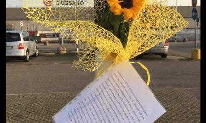 """""""Ti aspetterò tutta la vita"""": una lettera lasciata nel parcheggio per riconquistare l'amore perduto"""